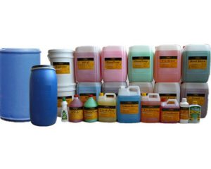 JBS Industrial Cleaning Chemicals